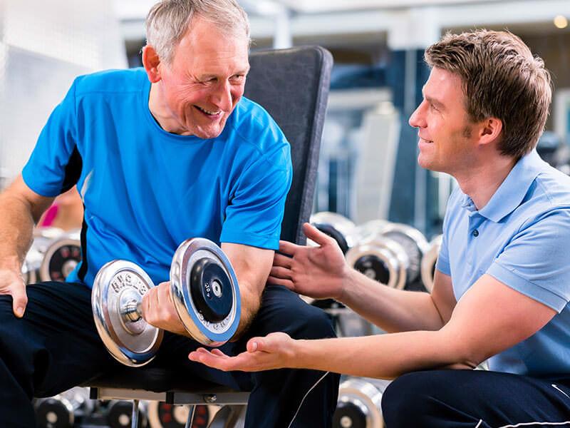 Well Vita Fitnessclub Brilon - Figur-Muskeltraining-Heilkraft-Muskulatur