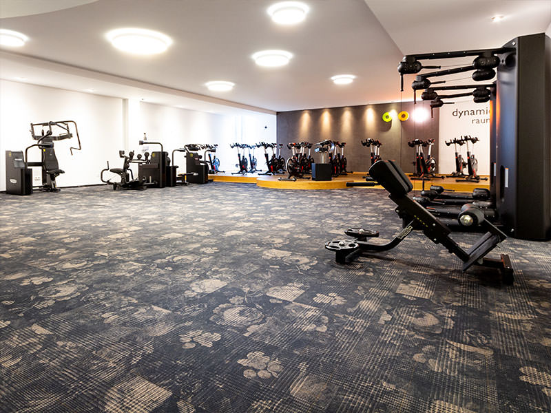 Well Vita Fitnessclub Brilon - Figur-Muskeltraining BIOCIRCUIT