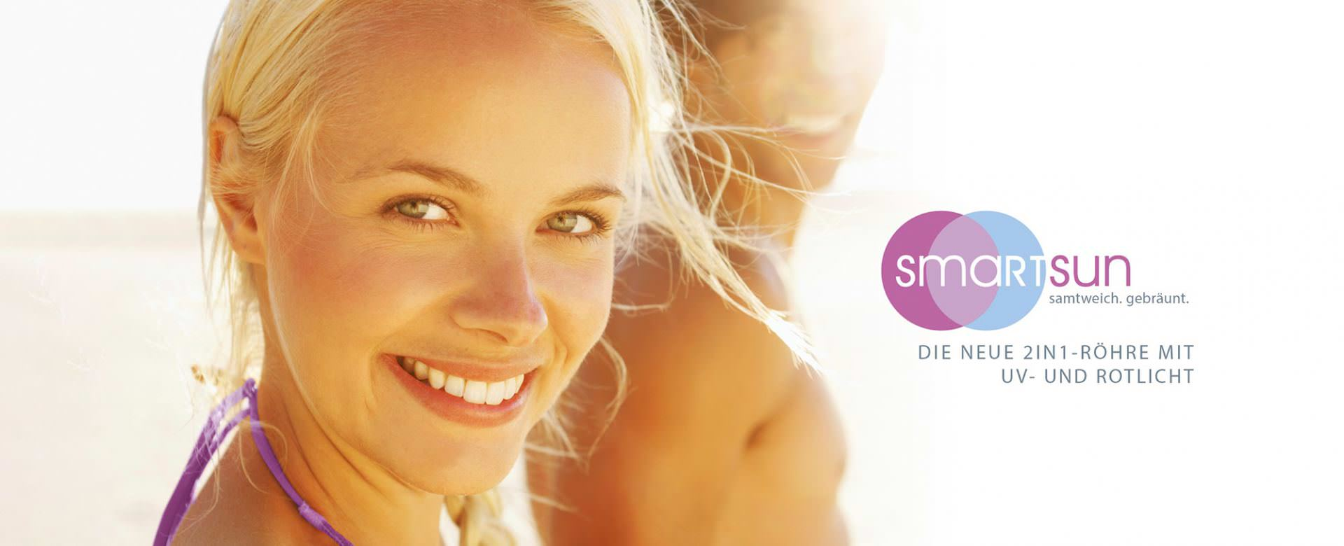 Well Vita Fitnessclub Brilon - Smart Sun
