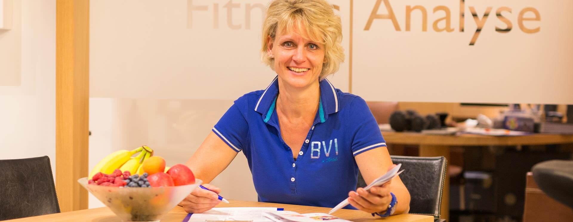 Well Vita Fitnessclub Brilon - Training, Kurse, Beratung
