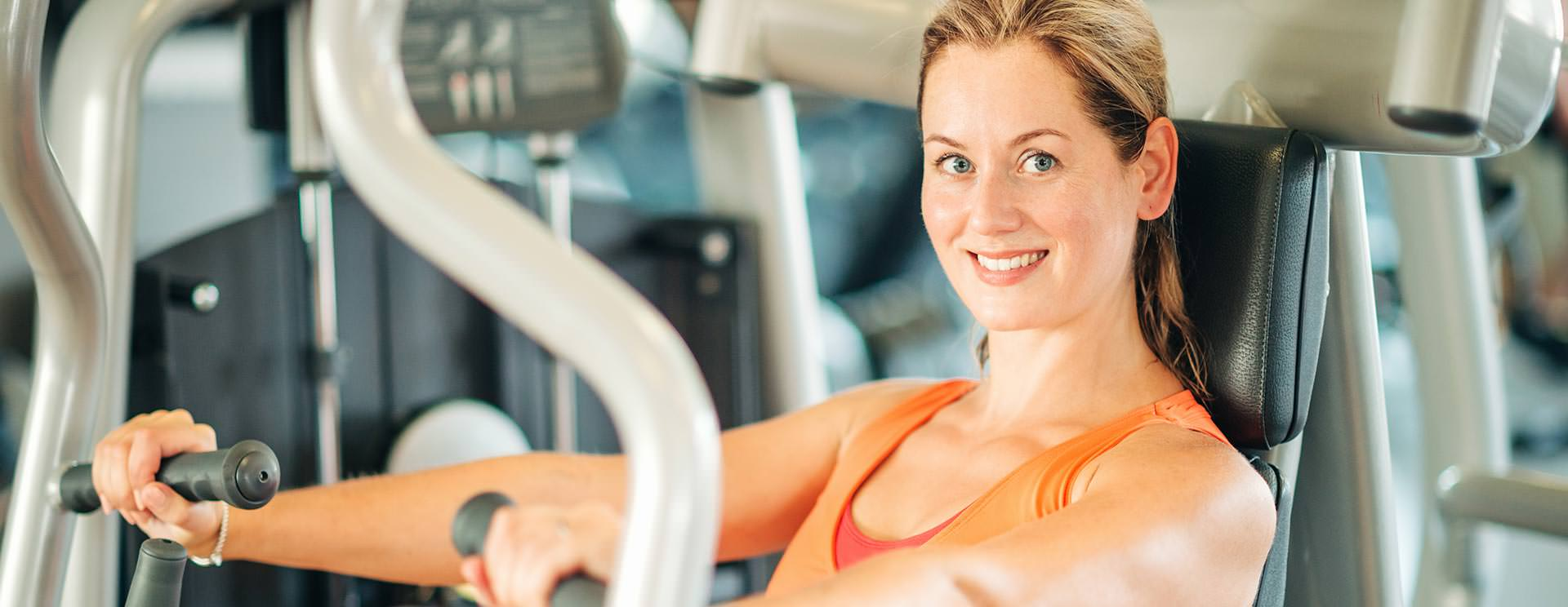 Well Vita Fitnessclub Brilon - Figur und Muskeltraining