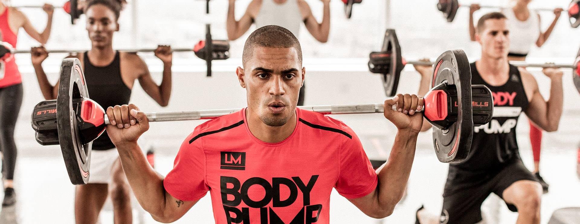Well Vita Fitnessclub Brilon - bodyPump