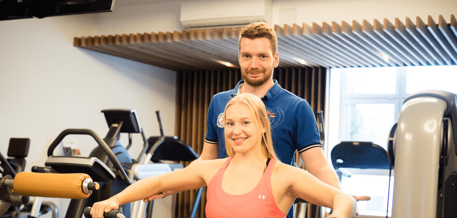 Well Vita Fitnessclub Brilon - Probetraining